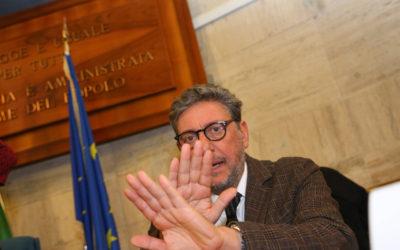 Sergio Castellitto a Latina