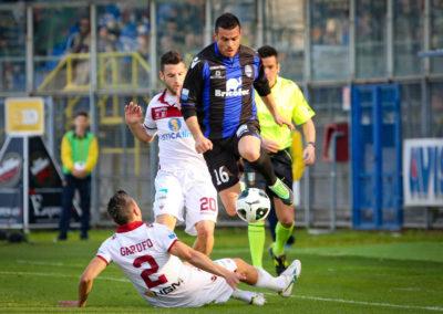 © Paola Libralato - Calcio, Serie B