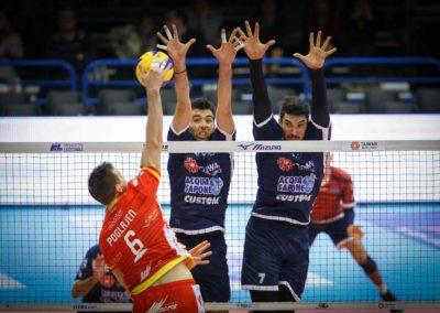 © Paola Libralato - Volley SuperLega Unipolsai