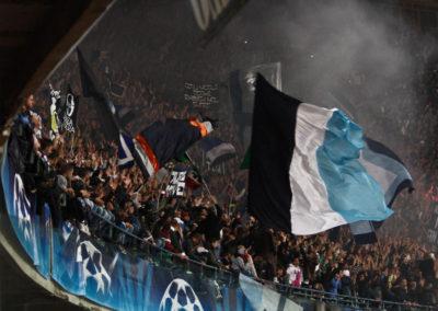 © Paola Libralato - Stadio San Paolo