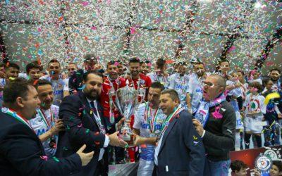Final Four Calcio a 5 – Serie A2