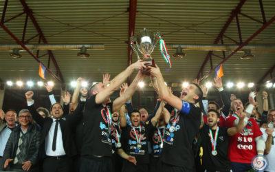 Final Eight 2018 – Serie B