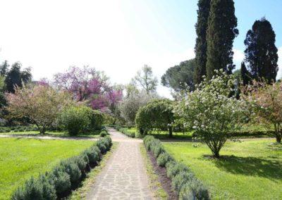 Giardino di Ninfa - © Paola Libralato