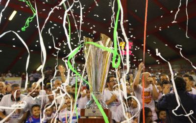 Finali Scudetto Calcio a 5