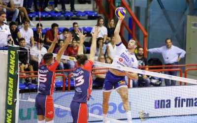 Superlega: Top Volley Latina – Vero Volley Monza