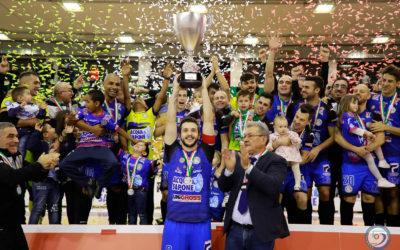 Calcio a 5, Supercoppa Italiana