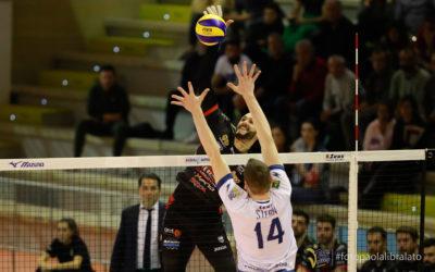Superlega: Top Volley Latina – Cucine Lube Civitanova