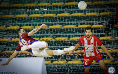 Calcio a 5, Coppa Della Divisione