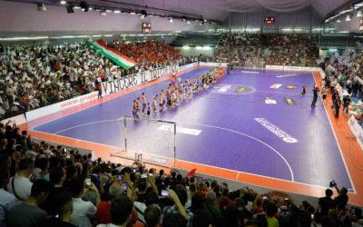 Finali Scudetto 2019