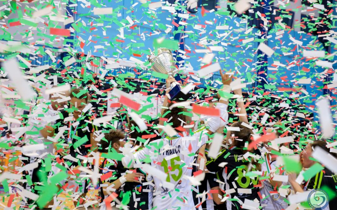 Supercoppa Femminile 2019