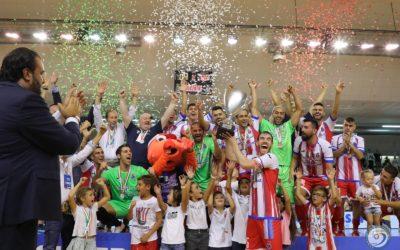 Supercoppa Italiana 2019