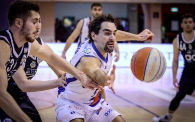 Basket: Eurobasket Roma – Benacquista Latina