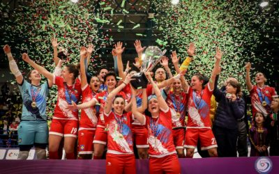 Coppa della Divisione Femminile